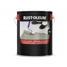 Rust-oleum Floor Coating